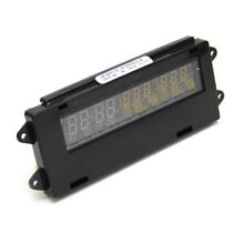 Jenn Air  WP71001872 Range Oven Control Board and Clock for