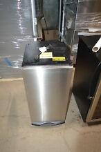 GE UCG1680LSS 15  Stainless Fully Integrated Trash Compactor   23128