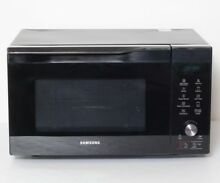 Samsung MC11K7035CG 1 1 cu  ft  Countertop Power Convection Microwave Oven H 20