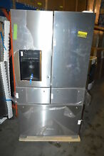 KitchenAid KRMF706ESS 36  Stainless French Door Refrigerator NOB T2  22474 CLW
