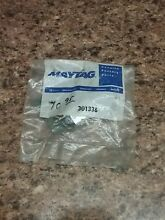 New Original Maytag Dryer Door Switch 301336