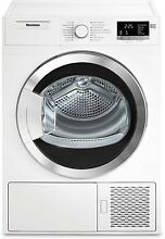Blomberg DHP24412W 24 Inch Ventless Heat Pump Dryer