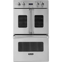Viking  Professional 7 Series VDOF730SS 30  Double Wall Oven French Door