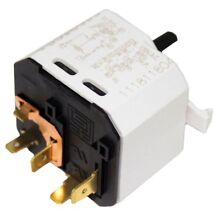 Whirlpool  WP3398095 Dryer Push to Start Switch for