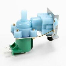 Kitchenaid  W10801996 Ice Maker Water Inlet Valve for