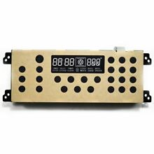 Kenmore  316207608 Range Oven Control Board and Clock for KENMORE