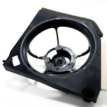 Whirlpool  WP2198921 Refrigerator Condenser Fan Motor Housing for