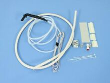 Whirlpool Corp  4389174 Refrigerator Ice Maker Fill Tube and Heater Kit