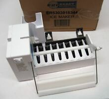 Exact Replacement Parts ER5303918344 Ice Maker For Electrolux And Frigidaire
