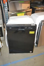 Whirlpool WDF330PAHB 24  Black Full Console Dishwasher NOB P  23416 CLW