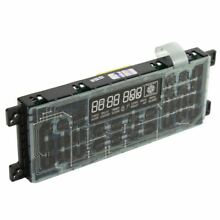 Kenmore  316462804 Range Oven Control Board and Clock for KENMORE