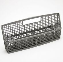 Kenmore  W10840140 Dishwasher Silverware Basket for KENMORE AMANA