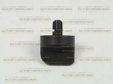 Kitchenaid  WP9871800 Trash Compactor Start Switch Knob  Black  for