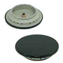 Thermador  00189766 Cooktop Burner Cap Assembly for THERMADOR