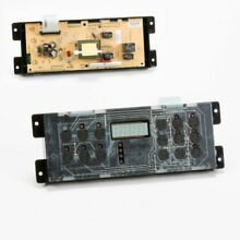 Kenmore  316418501 Range Oven Control Board and Clock for KENMORE