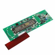 Bosch  00653424 Range Oven Control Board and Clock for BOSCH
