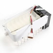 Kenmore  4389195 Refrigerator Ice Maker Assembly for KENMORE