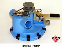 Kenmore  350365 Washer Drain Pump for KENMORE