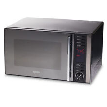 Igenix IG2590 900w Combination Microwave Oven  25 Litre   Black