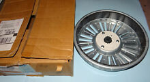 AGF76755946 New Genuine OEM LG Washer Motor Rotor Assembly