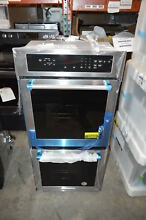 KitchenAid KODC304ESS 24  Stainless Double Electric Wall Oven NOB  23443