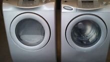 Maytag Neptune Waher and Dryer