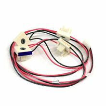 Whirlpool  WP8523406 Range Igniter Switch and Harness Assembly for