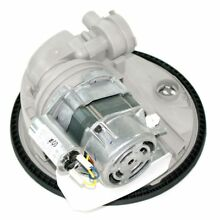 Whirlpool  W10806705 Dishwasher Pump and Motor Assembly for WHIRLPOOL IKEA MAGIC