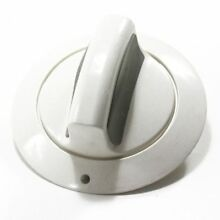 Kenmore Elite  8558811 Dryer Timer Knob  Bisque  for KENMORE ELITE KENMORE