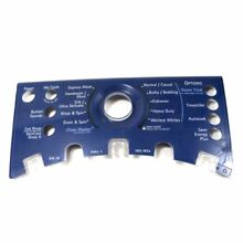 Kenmore Elite  W10223034 Washer Cover for KENMORE ELITE