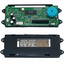 Jenn Air  WP71001799 Range Oven Control Board and Clock for JENN AIR