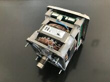 GE Washer Motor   Inverter Assembly WH20X10043 175D5106G027 5KMC145YTA001AS