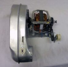 Kenmore Dryer Motor w  Blower Assembly  Tested PN 279787  8538263  S21802