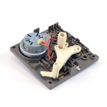 Kenmore  628135 Refrigerator Ice Maker Motor and Gear Assembly for