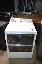 Maytag MEDB835DW 29  White Front Load Electric Dryer NOB T2  23539 WLK