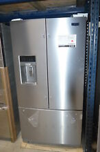 Maytag MFT2776FEZ 36  Stainless French Door Refrigerator NOB  21949 T2 CLW