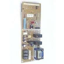 Kenmore Elite  6871W2S155F Microwave Electronic Control Board for KENMORE ELITE