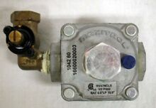 Kenmore Gas Wall Oven Gas Pressure Regulator  Tested  PN  5303210167  BF25862
