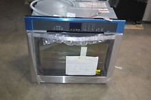 Whirlpool WOS92EC0AS 30  Stainless Single Electric Wall Oven NOB  23636