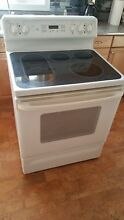 GE Spectra Smooth Top STOVE Excellent