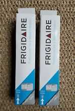 NEW Frigidaire Puresource Ultra Refrigerator Water Filter ULTRAWF 2PACK