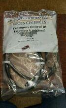 Maytag   Whirlpool Washer Wire Harness WPW10383573 W10383573   Water level Hose