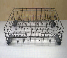 General Electric DISHWASHER Dishrack  Lower  WD28X22619 WD12X10446 WD12X10435