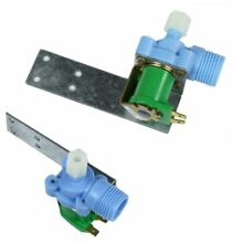 Kenmore  218470300 Refrigerator Water Inlet Valve Assembly for