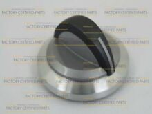 Whirlpool  WPW10034750 Dryer Control Knob for WHIRLPOOL