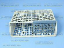 Whirlpool  WP8539107 Dishwasher Silverware Basket for