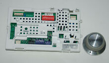 Maytag   Whirlpool Washer Control Board W10480178 and Knob