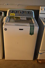 Maytag MVWX655DW 28  White Top Load Washer NOB T 2 CLW  14531