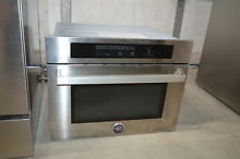 Bertazzoni SO24PROX 24  Stainless Electric Microwave Combo Oven NOB  24309