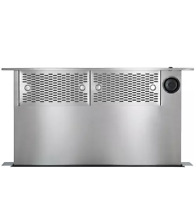 Dacor ERV48 48  Stainless Raised Vent for Backdraft Range NOB  24159